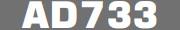 AD733